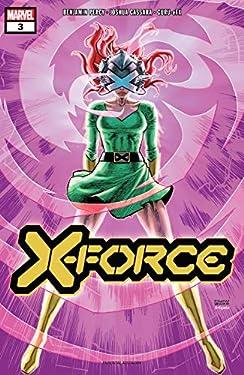X-Force (2019-) #3