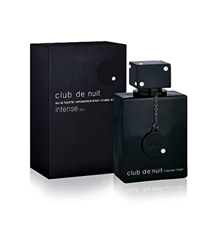 Armaf Club De Nuit Intense 3.4 Eau De Toilette Spray for Men