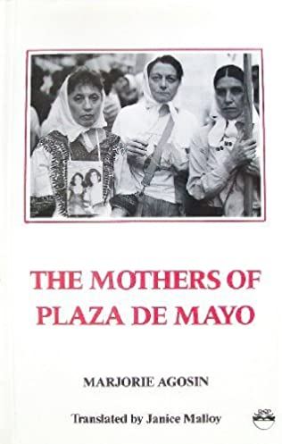book cover of The Mothers of Plaza De Mayo