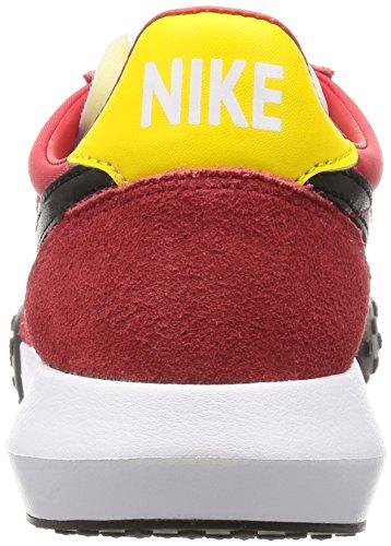 Nike 845089-600, Scarpe Sportive Uomo Rosso