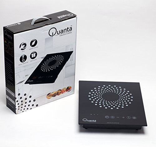 Quanta Induction Cooktop by Quanta