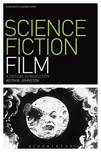 Science Fiction Film (Film Genres) por Keith M. Johnston