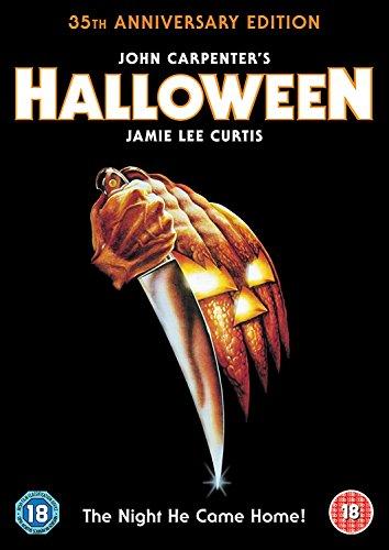 Halloween: 35th Anniversary Edition [DVD] -