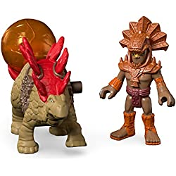 Fisher-Price Imaginext Stegosaurus