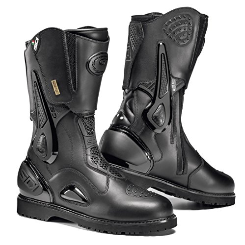 Sidi Adventure Gore Tex Boots - 4