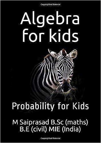 Algebra for kids: Probability for Kids