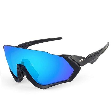 Gafas de sol deportivas polarizadas Ciclismo Gafas para ...