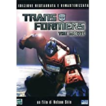 Transformers: the Animated Movie /