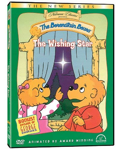 The Berenstain Bears - the Wishing Star