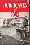 Hurricanes of 1992, Ronald A. Cook, 0784400466