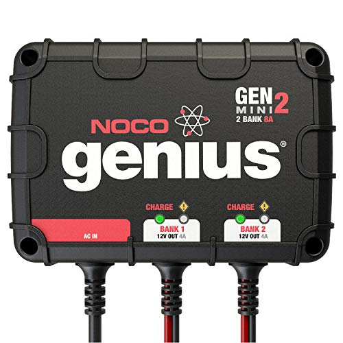 NOCO Genius GENM3 12
