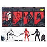 Star Wars The Black Series Imperial Forces 6-Inch Action Figures - Entertainment Earth Exclusive by Hasbro