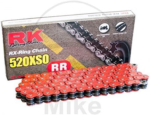 Catena O Ring Ox Ring.Amazon Com Rk X Ring Rossa 520xso 112 Catena Aperta Con