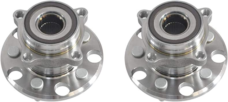 2008-2014 Lexus IS F Front Passenger Wheel Bearing Hub Assembly 5 Stud ABS New