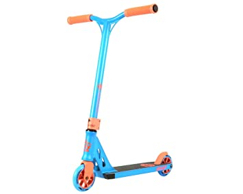 Amazon.com: Summit Mini Trick Stunt Complete Scooter ...