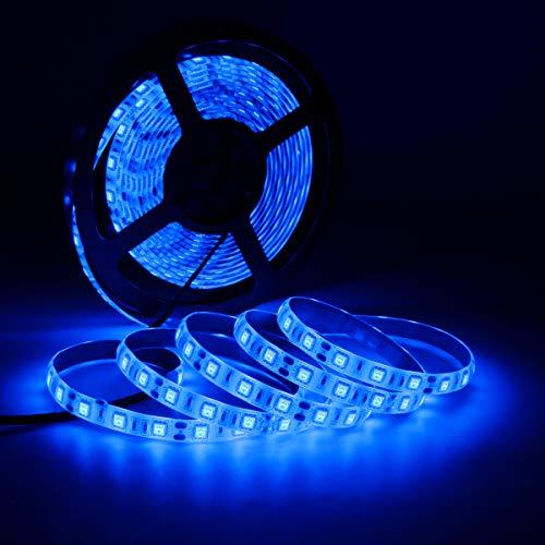 Buy led strip blue waterproof 5050