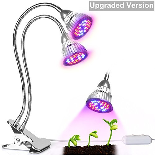 15W High Intensity Led Grow Light