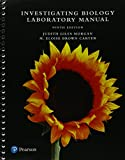 img - for Investigating Biology Laboratory Manual (9th Edition) book / textbook / text book
