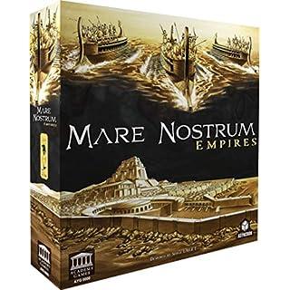 Mare Nostrum - Empires Boardgame