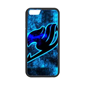 Fairy Tail iPhone 6 4.7 Inch Cell Phone Case Black 8You051788