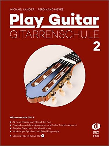 play-guitar-2-gitarrenschule-inkl-cd