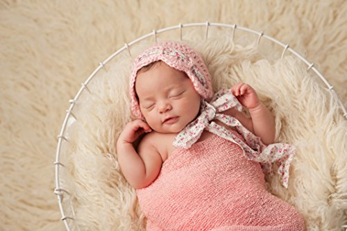 d614eea8dd4b JLIKA Newborn Baby Photography Photo Prop Stretch Rayon Wrap ...
