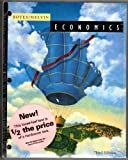 Economics, William Boyes, 0395744326