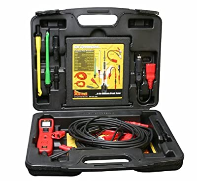 Power Probe PP3LS01 Red Circuit_Testers