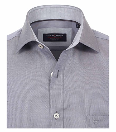 CASAMODA -  Camicia classiche  - Uomo