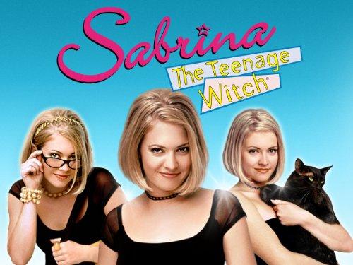 Sabrina the teenage witch season 1 episode 1 online free-8673