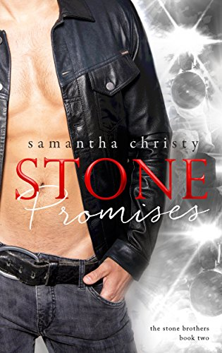 Stone Promises (A Stone Brothers Novel) cover