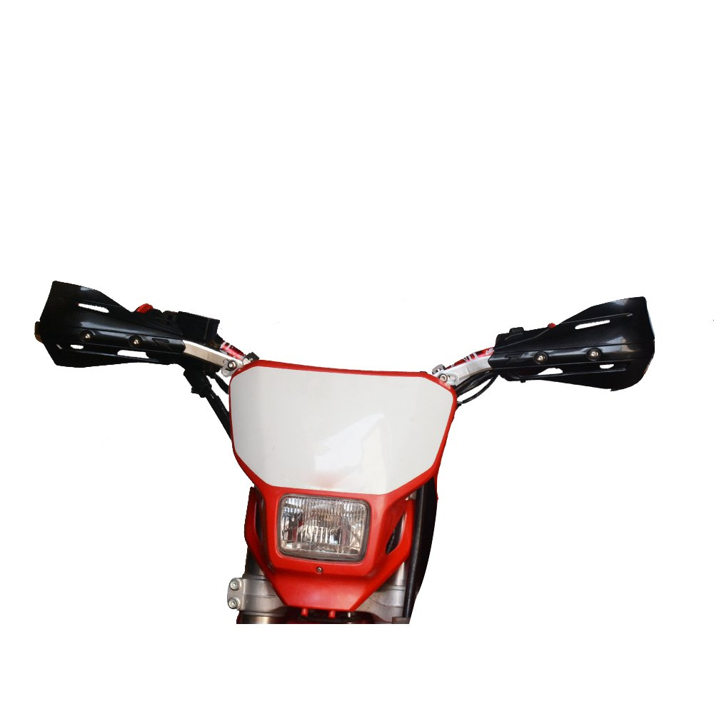 Honda Crf230f Dirt Bike Electric Start Lights 250 400