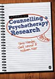 img - for Introducing Counselling and Psychotherapy Research book / textbook / text book