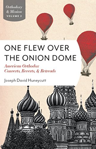 One Flew Over the Onion Dome ()