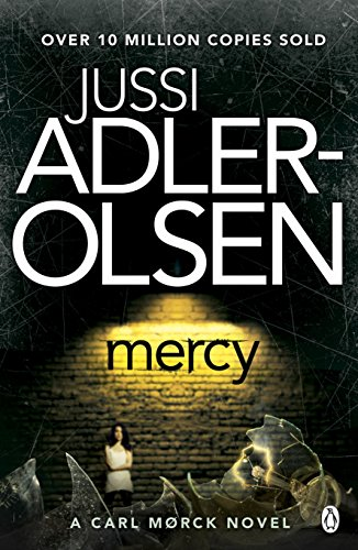 Book cover for Mercy