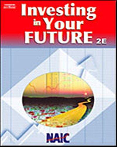 Investing In Your Future (DECA)