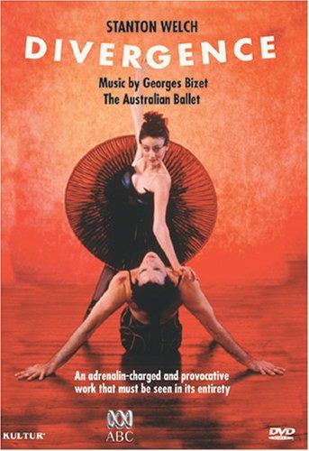 Stanton Welch - Divergence / Australian Ballet -