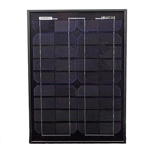 Solar Panel Electronics - 8