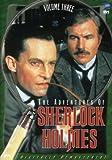 Sherlock Holmes Vol 3
