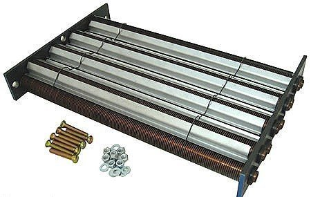 Zodiac R0018104 Heat Exchanger Tube Assembly Replacement for Zodiac Jandy 325 Lite2 LD, LG, LJ Pool and Spa Heater