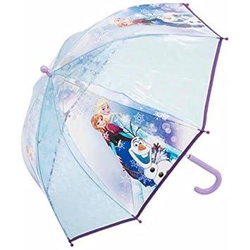 Niños de paraguas Frozen - Abre Aproximadamente 66 cm de ancho