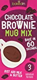 Bakedin Belgian Chocolate Mug Brownie Mix