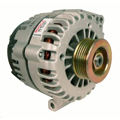 - DB Electrical ADR0186 Alternator For Buick Park Avenue 99 00 01 02 03 04 3.8L 3.8, Rendezvous 03 04 3.4L 3.4 /Pontiac Aztek 03 04 3.4L 3.4 /10464406, 10464441, 10464482, 10480368, 10480428, 15744910