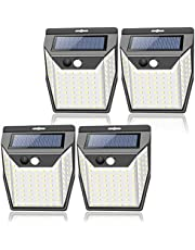 Solar Motion Lights Ideal for Outdoor,Garden,Pathway
