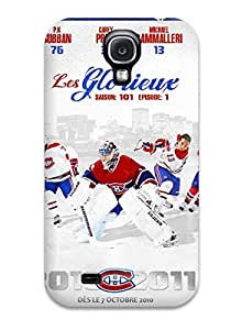 6160837K399913725 montreal canadiens (18) NHL Sports & Colleges fashionable Samsung Galaxy S4 cases