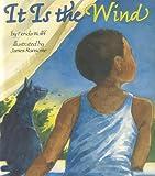 It Is the Wind, Ferida Wolff, 0153519495