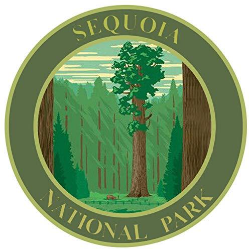 (Explore Sequoia National Park 3.5