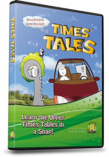 Times Tales DVD