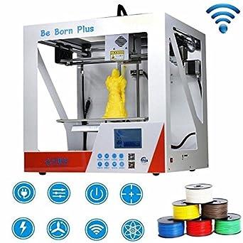 NUEVO Impresora 3d DIY Plus mejorada Completo Calidad High ...