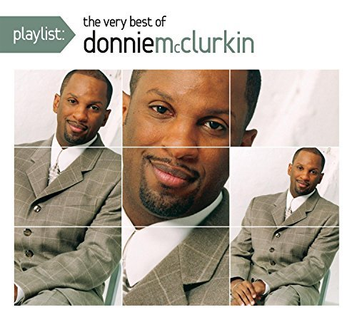 Playlist: The Very Best of Donnie Mcclurkin (Dig) by Donnie Mcclurkin (2009-09-15) (The Best Of Donnie Mcclurkin)